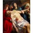 Grablegung v. Rubens